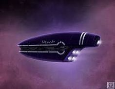 concept starships - Google Search