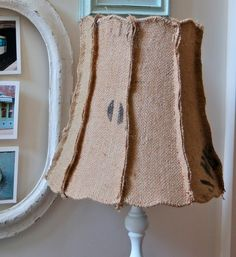 {Primp}: some of my favorite burlap projects and a $25 burlap giveaway to go with them