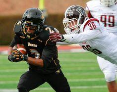 Meet Townson Eastern Illinois, Football Helmets, University, Meet, Colleges