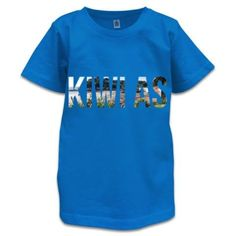 Children's Kiwi As Gray Background, Kiwi, Cool Designs, Cotton, Mens Tops, T Shirt, Products, Fashion, Supreme T Shirt