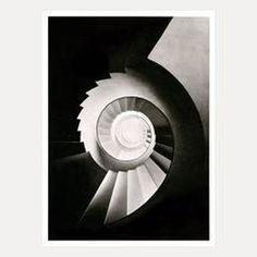 Staircase Detail, Paris c1925