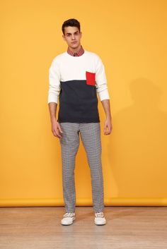 Paul & Joe Spring 2014 Menswear - Collection - Gallery - Style.com