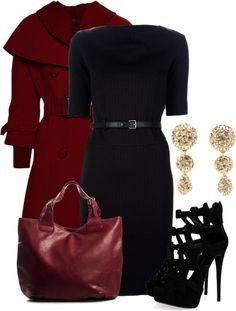 """""""Monday"""" by justjules2332 on Polyvore"""