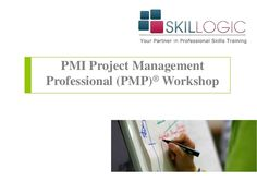 Project Management Professional Training in Bangalore by Skillogic on Human resource management part 3