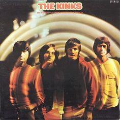 THE KINKS - (1968) The Village Green Preservation Society http://woody-jagger.blogspot.com/2013/11/los-mejores-discos-de-1968.html