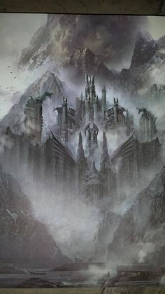 #Dragonstone (The World of Ice and Fire #WOIAF)