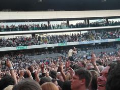 depeche mode @ stade de suisse Event Venues, Sports, Depeche Mode, Switzerland, Hs Sports, Sport