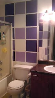 This could be cool widiff different color palette and rectangles, subway tile -ish