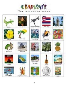 hawaii state aloha games 9000