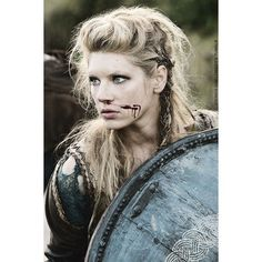 Vikings ❤ liked on Polyvore featuring people, pictures and viking