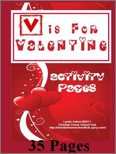 Valentine Downloads for #homeschool and #teachers...Download Club subscribers have access to unlimited downloads!