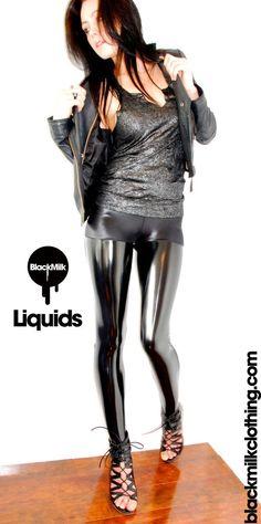 Liquid Leggings (original XS)