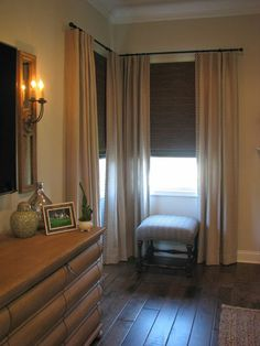 Corner Window Cornice Bedroom On Pinterest Corner