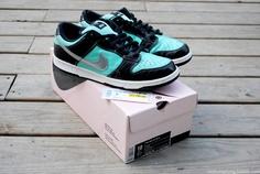 Nike SB Tiffanys