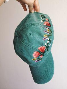 Embroidered cap idea for La. Baseball Cap, Hats, Sombreros, Baseball Hat, Hat, Caps Hats