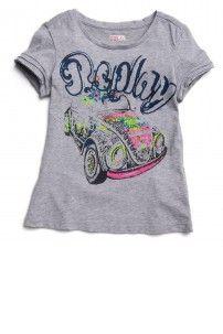 Tshirt | Girl | SS13 | Replay & Sons | REPLAY Online Shop