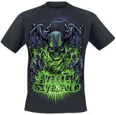 Dare To Die Glow por Avenged Sevenfold