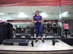 BodyPump 96 - YouTube