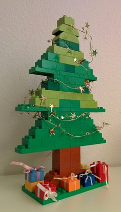 LEGO Duplo Christmas Tree