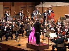 Shoji Sayaka Plays Tchaikovsky 1/4 : Violin Concerto