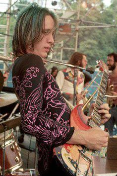 TODD RUNDGREN. Talented, gifted, troubled, but a true legend nonetheless.