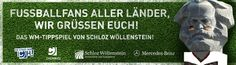 Unser WM-Tippspiel 2014
