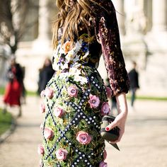 Floral Prints We Can't Wait to Wear This Spring