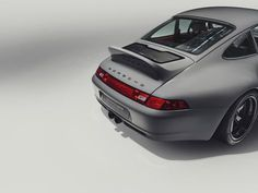 View Gunther Werks Porsche 911 Sport Touring Package images from our Gunther Werks Porsche 911 Carbon Fiber Body photo gallery.