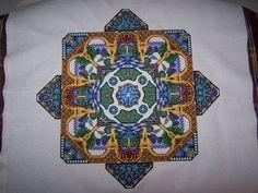 Alhambra - Chatelaine Designs