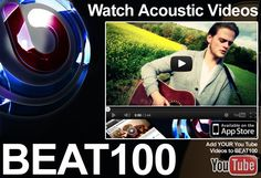 View these amazing Acoustic videos on BEAT100.com http://www.beat100.com/view-videos/acoustic_53/