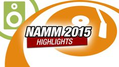 Best of NAMM 2015 - Highlights der weltgrößten Musikmesse - http://www.delamar.de/musik-equipment/best-of-namm-2015-highlights-26802/?utm_source=Pinterest&utm_medium=post-id%2B26802&utm_campaign=autopost