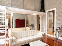 Las Palmas De Gran Canaria villa for sale € Kitchen Office, Living Room Kitchen, Large Bathrooms, Large Bedroom, Find Property, Living Area, Villa, Mansions, Home