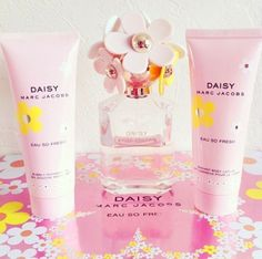 Daisy Fresh by Marc Jacobs