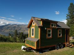 Brilliant 40 Stunning Tiny House Design Ideas for Your Perfect Home Stay https://decoredo.com/8051-40-stunning-tiny-house-design-ideas-for-your-perfect-home-stay/