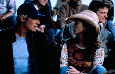Maggie Carpenter (Julia Roberts) and Ike Graham (Richard Gere) ~ Runaway Bride (1999) ~ Movie Stills