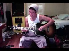 Blurred Lines (Robin Thicke feat.T.I.  Pharrell Cover)- Will Jay