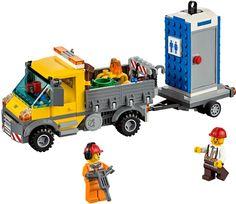 Prezzi scontati LEGO City Demolition 60073 #lego #legocity #sconti #amazon