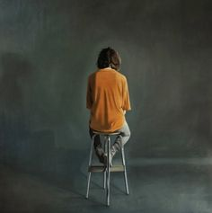 Einfach nur dasitzen... mit Daniel Gonzalez Coves | Art Armada