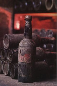 Most Expensive Fortified Wine A 1775 Sherry from the Massandra collection, sold at Sotheby's London in 2001 for $43,500.  Situated 4 kilometers from Yalta in the Crimea, the Massandra winery was considered the finest in Czarist Russia. Its cellar contains over a million bottles of both Russian, some bearing the Imperial seal, and Western European wines, the oldest of which was this Sherry.