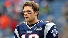 Tom Brady. <3