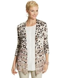 Animal Shine Viven Cardigan