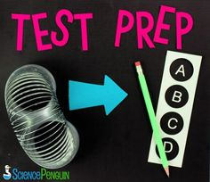 5th Grade Science STAAR Test Prep