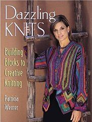 Ravelry: Dazzling Knits: Building Blocks to Creative Knitting