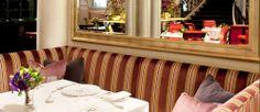 XO Le Restaurant at Hotel Le St. James     355 Saint-Jacques Street  Montréal
