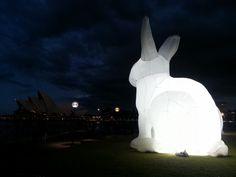 ARTLOG — Creatures on the Southbank [[MORE]]Australian...
