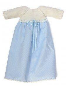 remate para prendas de bebé chaqueta con volante Off Shoulder Blouse, Cold Shoulder Dress, The Dress, Knitting Projects, Fendi, Knit Crochet, Summer Dresses, Skirts, Baby