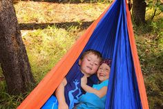 2013 Summer Camping Project - Lessons on Community (Family Adventures in the Canadian Rockies)