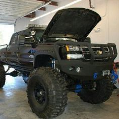 Awesome Chevy!!