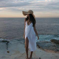 The Gigi Dress | Available at @tuchuzystore | @annarogulj by @lauragoodall | #sirthelabel