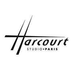 harcourt logo - Recherche Google